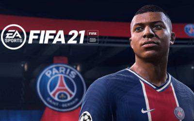 5 trucuri pentru a-ți îmbunătăți jocul de FIFA 21